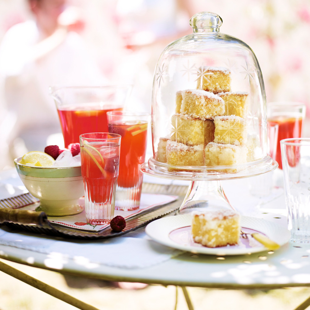 klassisk afternoon tea recept