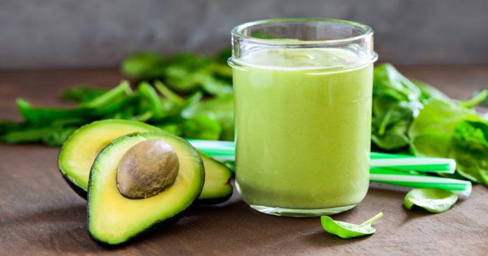 Avokado är gott och nyttigt. Foto: IBL