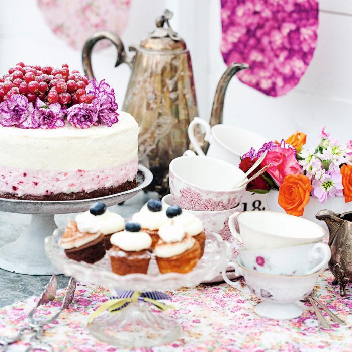 Så fixar du bröllopsfesten. Foto: Lisa Björner