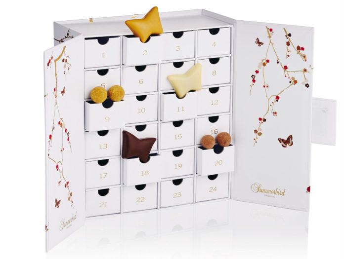 summerbird choklad sverige