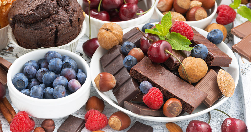 tips på nyttiga snacks