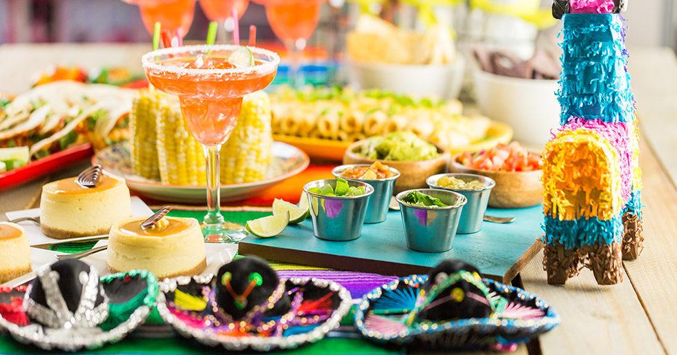 mexikansk efterrätt recept
