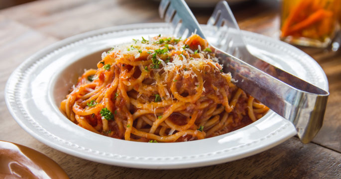 lätta pasta recept