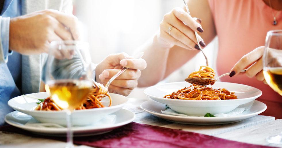 italiensk mat restaurang stockholm