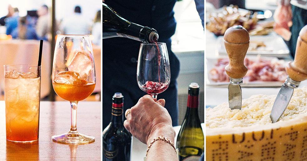 mat och vinmässa stockholm