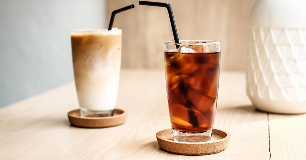hur gör man kaffe