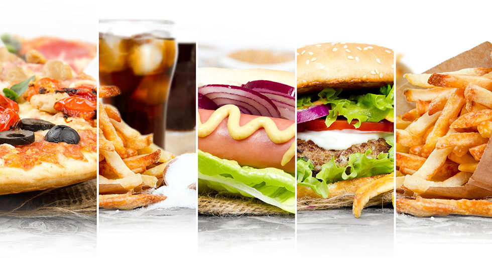 kalorier hamburgare med pommes