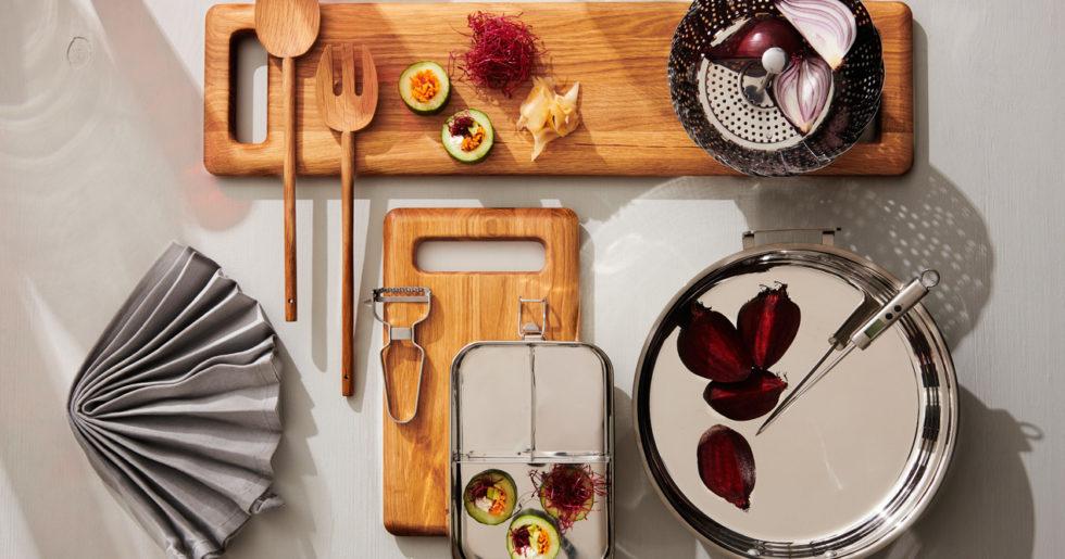 Food Pharmacy lanserar kökskollektion för den hälsomedvetna  55964be5e49e9