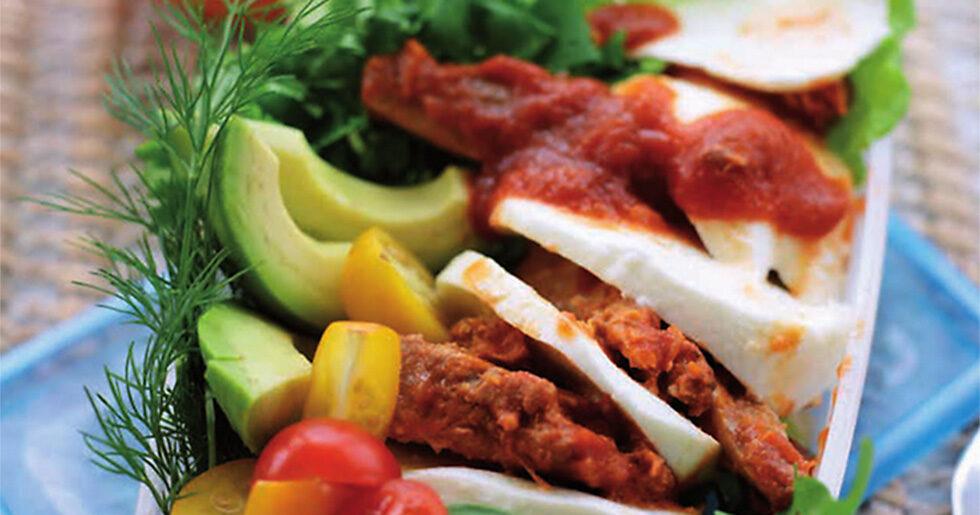 är makrill i tomatsås nyttigt
