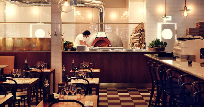 italiensk restaurang stockholm
