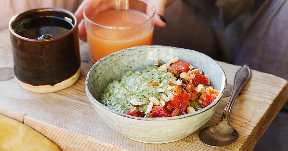 stekt grönkål nyttigt