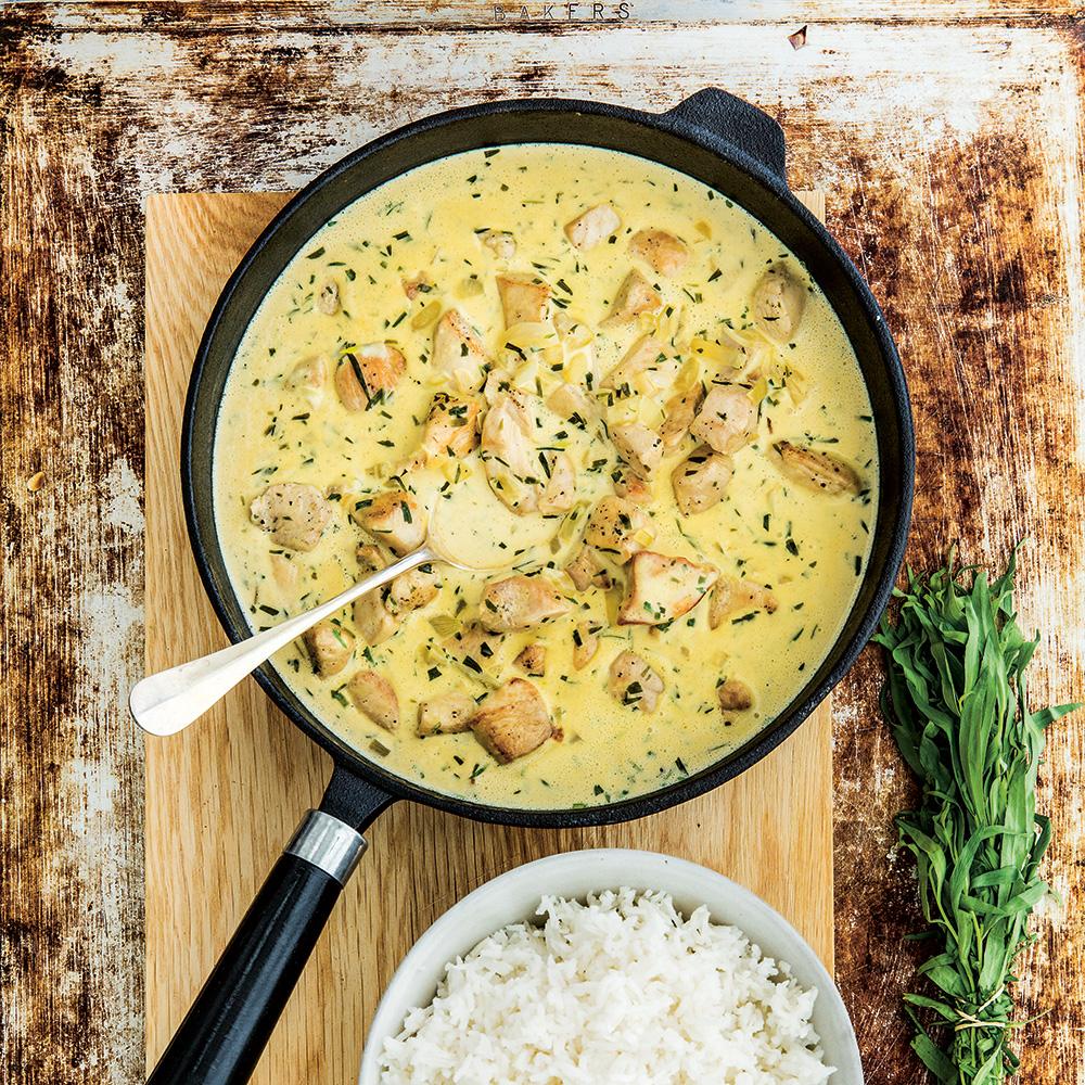 världens godaste mat recept