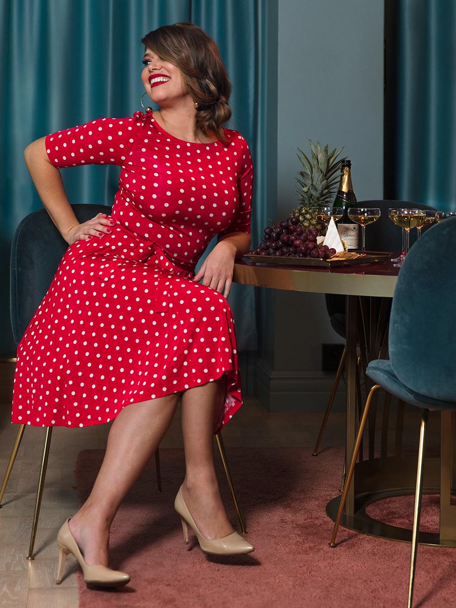 4d4753241bf9 Jessica Frej lanserar färgglada klänningar | ELLE mat & vin