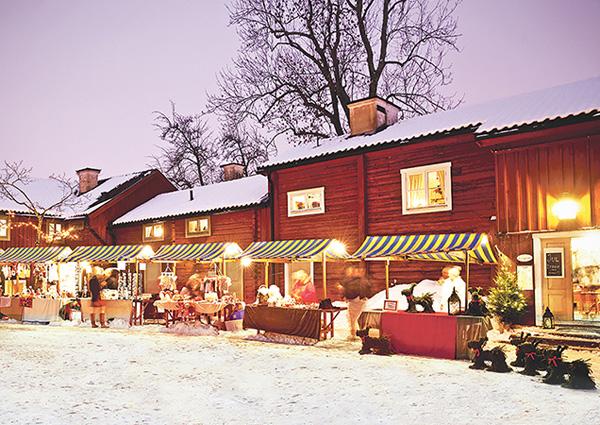 Wadköpings julmarknad.