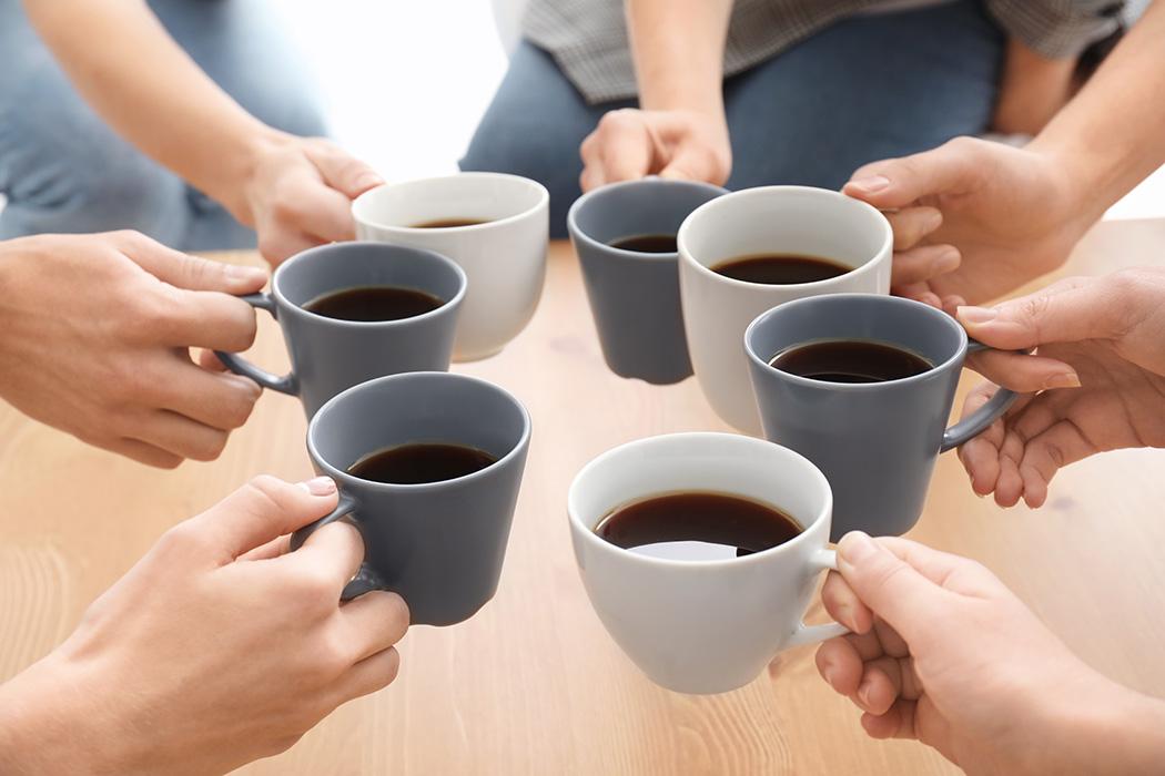 Myter om kaffe