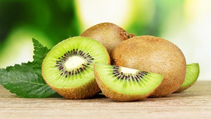 vad är kiwi bra för