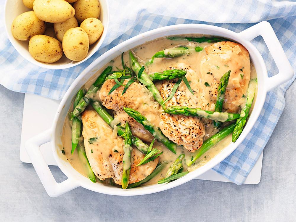 Recept kalorisnål mat