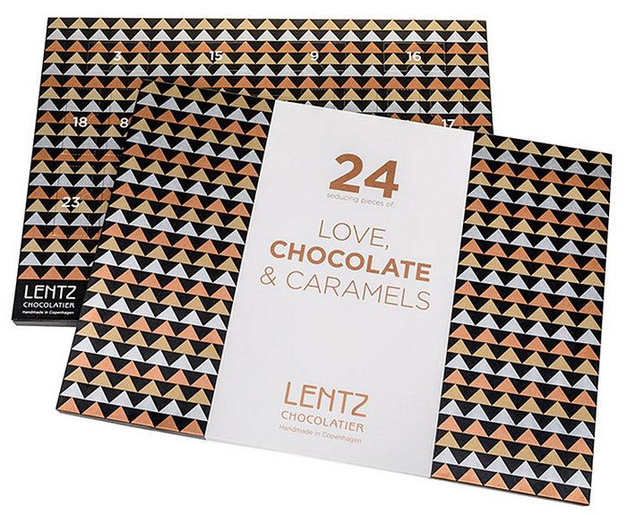 adventskalender choklad vuxna