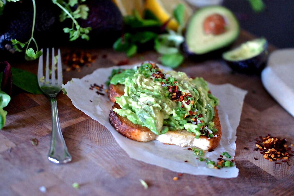 vegetarisk smörgås recept