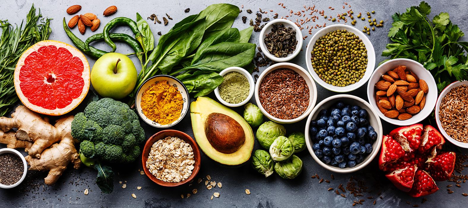 omega 3 livsmedel