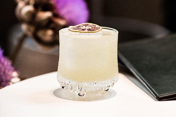 Cocktail från Penny & Bill.