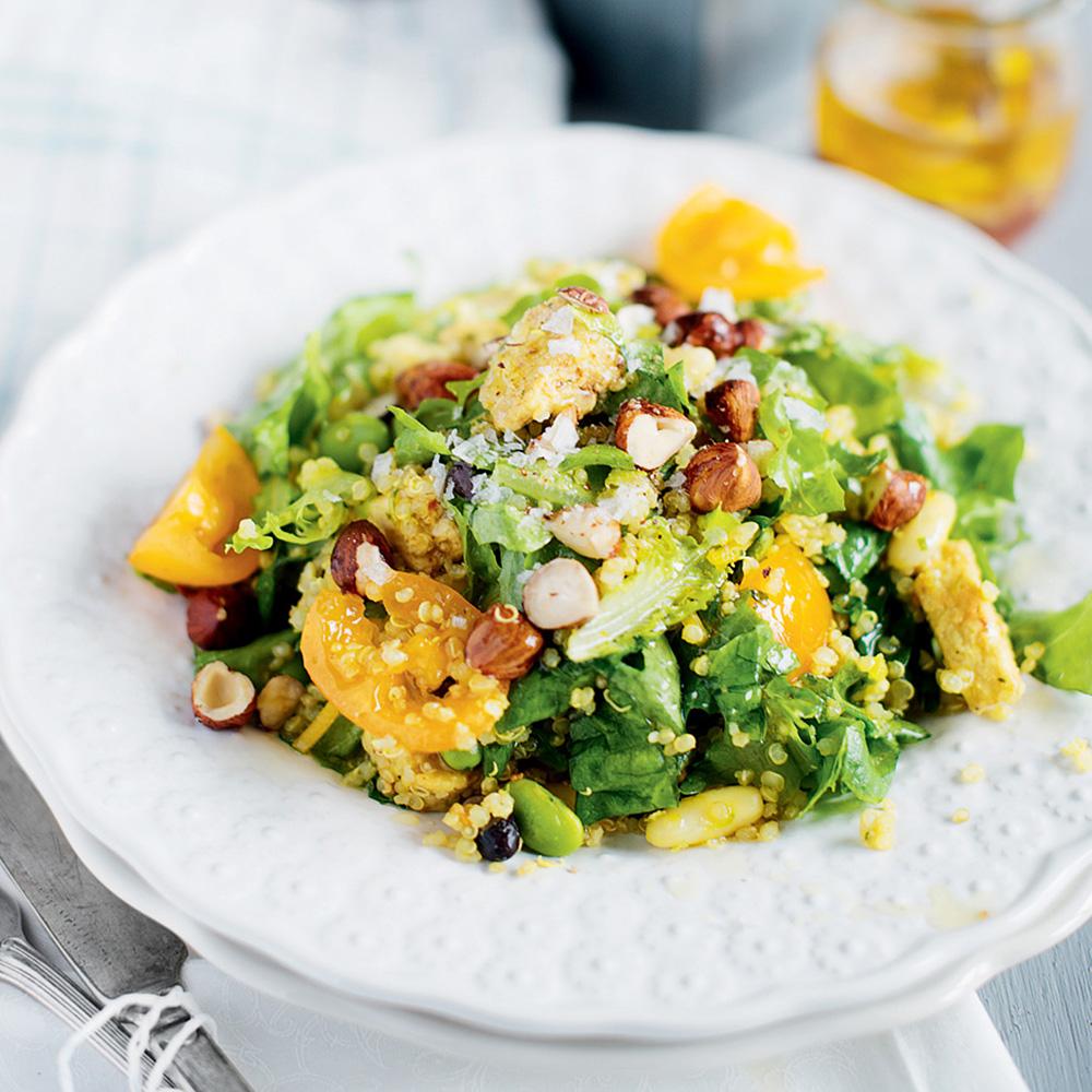 vegetarisk mat recept