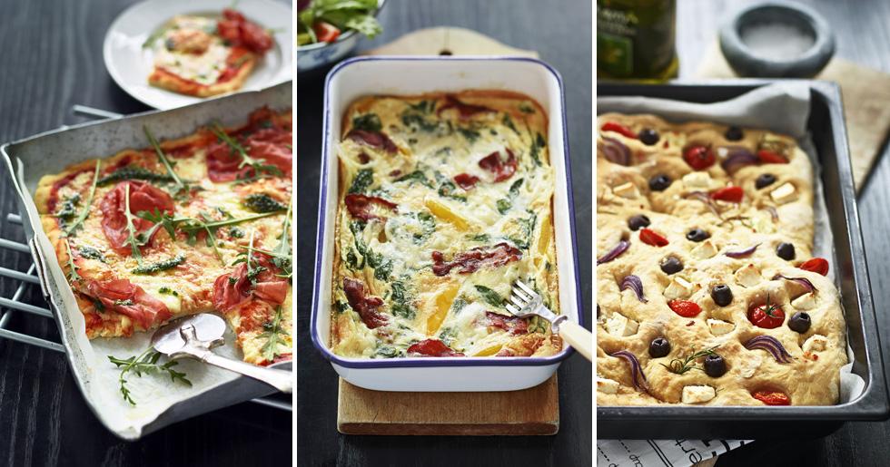 50 års middag recept Mat till många som går att förbereda | ELLE mat & vin 50 års middag recept