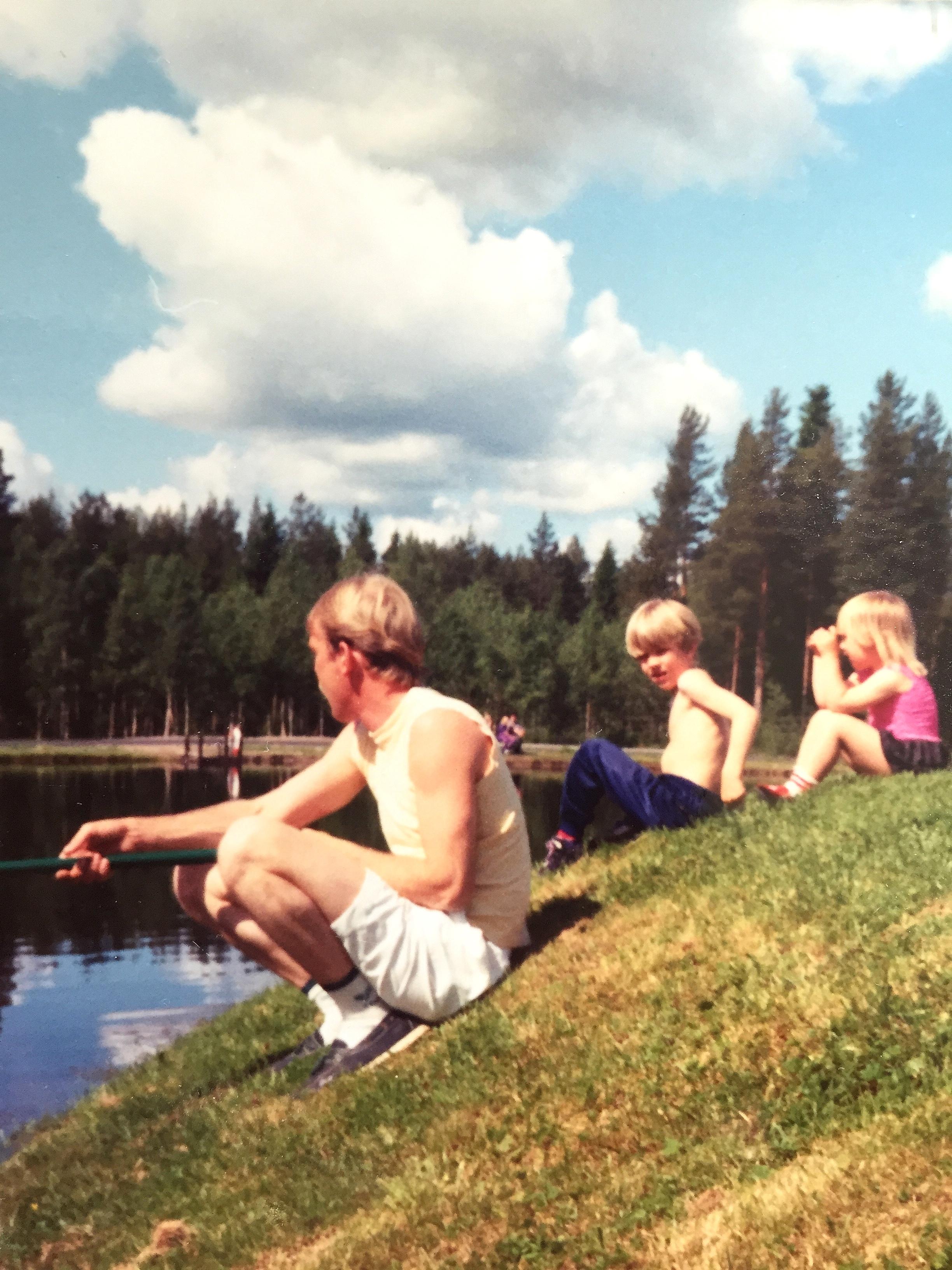 Svenska datingsida på engelska