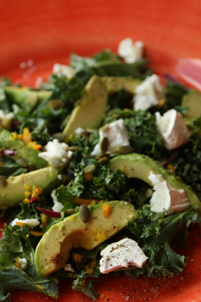 näringsrik vegetarisk mat