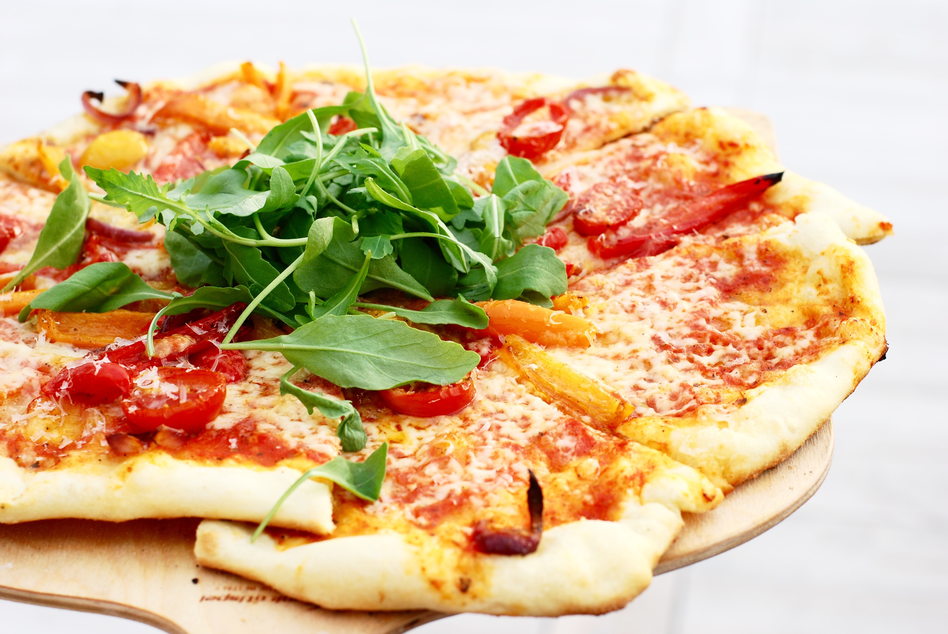godaste pizza pålägg
