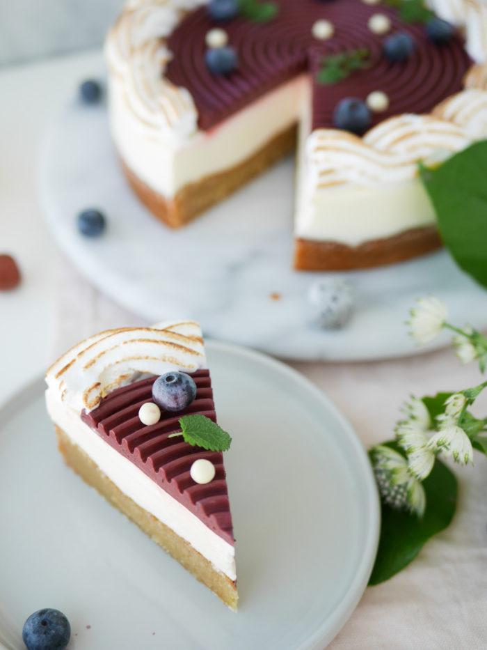 lakrits tårta recept