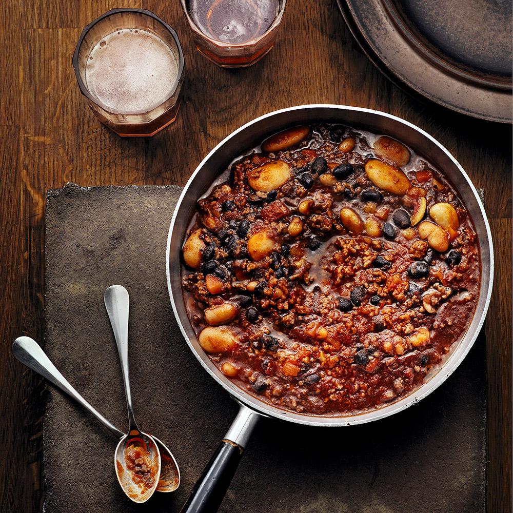 tommy myllymäki recept chili