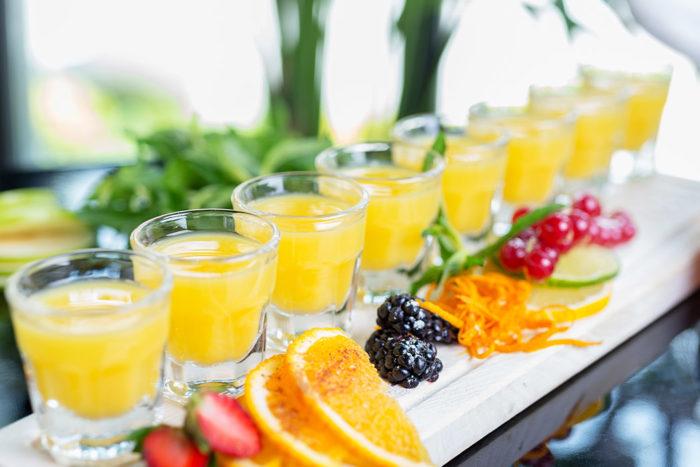 färskpressad juice nyttigt