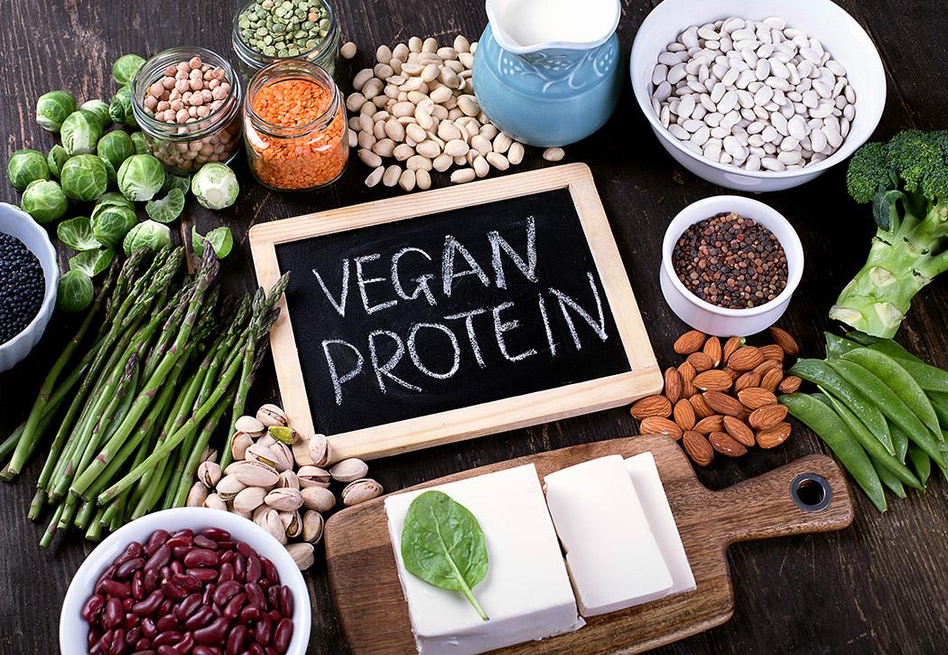 för lite protein